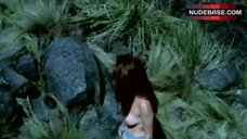 Isela Vega Topless Scene – Bring Me The Head Of Alfredo Garcia