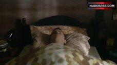 5. Sophie Wu Lingerie Scene – The Fades