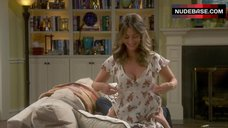 Kat Foster Hot Scene – Your Family Or Mine