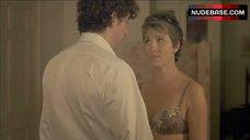 1. Tamsin Greig Lingerie Scene – Episodes