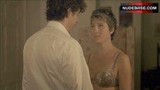 Tamsin Greig Lingerie Scene – Episodes