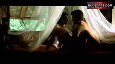 Alice Evans Sex Scene – Fascination