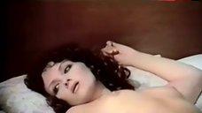 Femi Benussi Shows Nude Tits, Ass and Bush – Mala, Amore E Morte