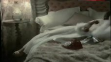 10. Femi Benussi Flashes Her Pussy – La Novizia
