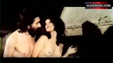 Femi Benussi Bare Breasts – Canterbury Proibito