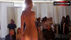 Leslie Bibb Shows Nude Tits and Butt – Salem Rogers