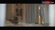 10. Ana De Armas Intimate Scene – Por Un Punado De Besos
