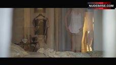 9. Ana De Armas Intimate Scene – Por Un Punado De Besos