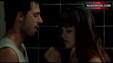 1. Ana De Armas Sex in Shower Room – Sex, Parties And Lies