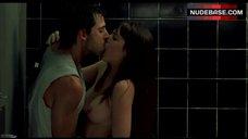 4. Ana De Armas Sex in Shower Room – Sex, Parties And Lies
