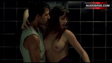 Ana De Armas Sex in Shower Room – Sex, Parties And Lies