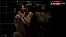 8. Ana De Armas Sex in Shower Room – Sex, Parties And Lies