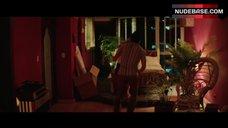 1. Ana De Armas Sex Scene – Hands Of Stone