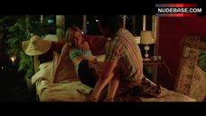 2. Ana De Armas Sex Scene – Hands Of Stone