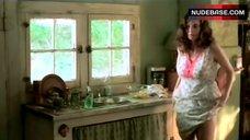 Lisa Blount Upskirt – Chrystal