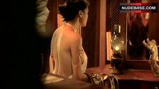 Stephanie Chao Sexy Scene – Vampires: The Turning