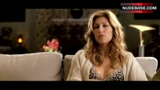 Jennifer Esposito Seductive in Lingerie – Breakin' All The Rules