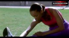1. Tyra Banks Having Sex – Higher Learning