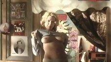 Carolyn Lowery Flashes Tits – Vicious Circles