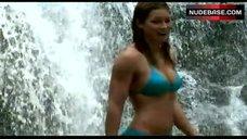Jessica Biel in Sexy Bikini – Stealth