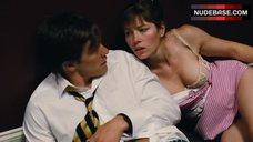 Jessica Biel Erotic Scene – Accidental Love
