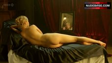 2. Adelaide Clemens Ass Scene – Parade'S End