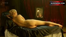 9. Adelaide Clemens Ass Scene – Parade'S End