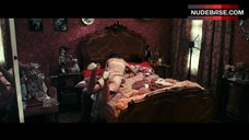 Adelaide Clemens Hot Scene – The Great Gatsby