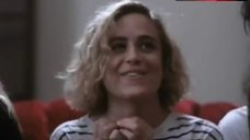 6. Maria Ford Shows Nude Tits – Slumber Party Massacre Iii