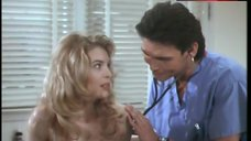Maria Ford Flashes Lingerie in Doctor's Office – Ring Of Fire
