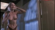 Maria Ford Topless Fight – Angel Of Destruction