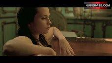 3. Alicia Vikander Nipple Slip – A Royal Affair