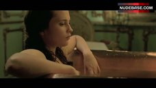 5. Alicia Vikander Nipple Slip – A Royal Affair