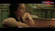 6. Alicia Vikander Nipple Slip – A Royal Affair