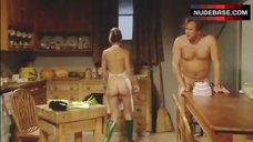Sarah Alexander Nude Ass – The Armstrong And Miller Show