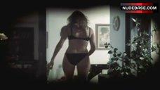 Lana Clarkson Lingerie Scene – Blind Date