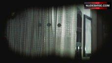 6. Lana Clarkson Lingerie Scene – Blind Date