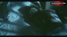 10. Lana Clarkson Boobs Scene – Blind Date