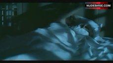 2. Lana Clarkson Boobs Scene – Blind Date