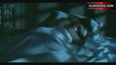3. Lana Clarkson Boobs Scene – Blind Date