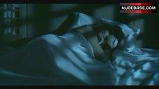 4. Lana Clarkson Boobs Scene – Blind Date