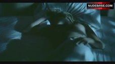 Lana Clarkson Boobs Scene – Blind Date