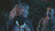 3. Lana Clarkson Tits Scene – Deathstalker