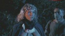 8. Lana Clarkson Tits Scene – Deathstalker