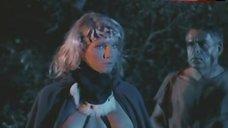 9. Lana Clarkson Tits Scene – Deathstalker