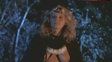5. Lana Clarkson Naked Boobs – Deathstalker