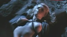 Lana Clarkson Sex Scene – Deathstalker
