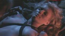 4. Lana Clarkson Sex Scene – Deathstalker