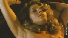 1. Lana Clarkson Topless in Thong – Barbarian Queen