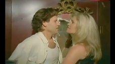 8. Lana Clarkson Boobs Scene – Vice Girls